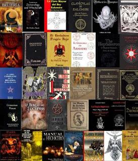 Los Mejores Libros Esotéricos - Ocultistas Recomendados