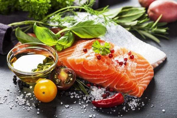 8 Loại hải sản tốt nhất cho người giảm cân