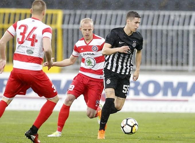 """Pantić: """"Pritisak je na Zvezdi, napadamo tri boda od početka!"""" (INTERVJU)"""