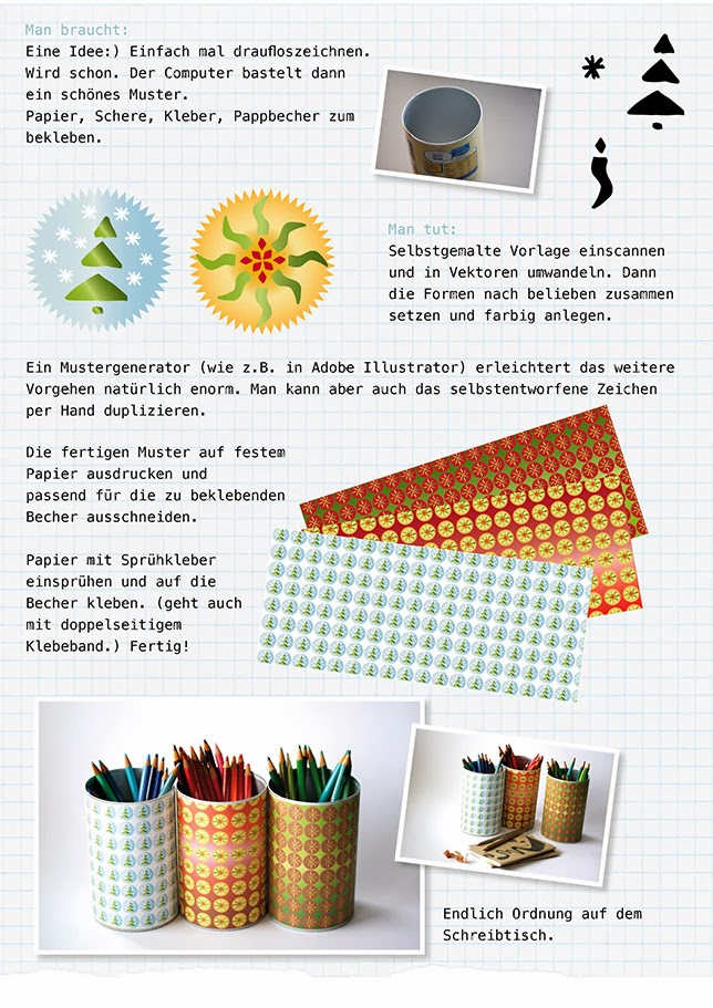 Ynas Design Blog, DIY Projekt