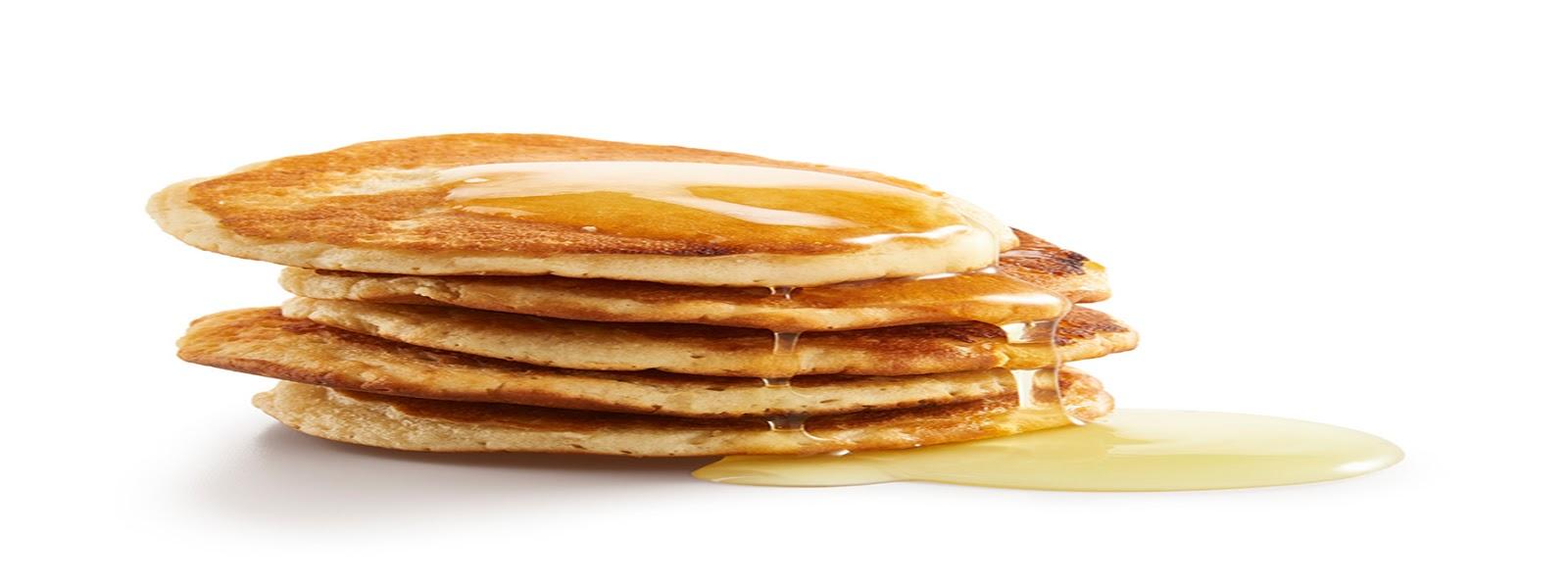 Συνταγή για Pancakes με Πρωτεΐνη