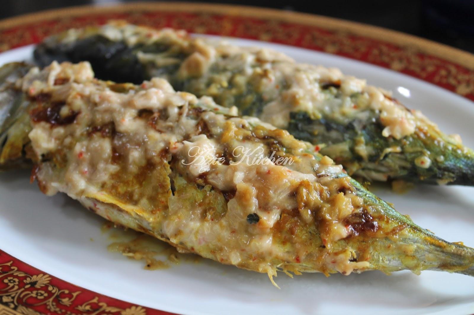 resepi ikan kembung percik resepi ikan percik sedap  simple ikan kembung selar pepes Resepi Ikan Selar Masak Pedas Enak dan Mudah