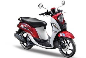 Yamaha - Mio FINO