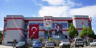 İzmir Aliağa Tüpraş Halk Eğitim Merkezi Aşçı Çırağı Kursu
