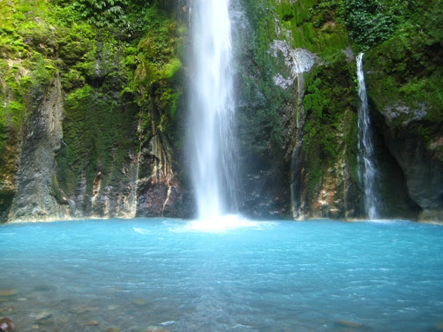 Nungnung Waterfall - See The Beauty of One of The Highest Waterfalls in Bali