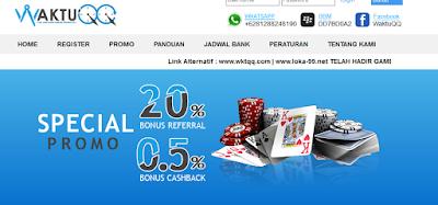 Daftar Situs Domino QQ Terbaru Dan Terbesar Indonesia