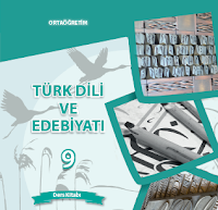 9.Sınıf Türk Dili ve Edebiyatı MEB Yayınları Ders Kitabı Cevapları (Yeni Müfredat 2018-2019)