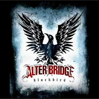 Chord Alter Bridge - Watch Over You
