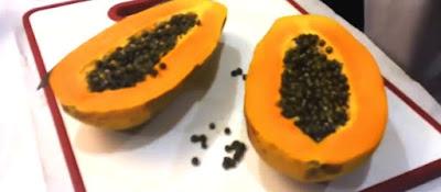 Manfaat hebat dalam buah pepaya