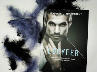 Lucyfer - Jennifer L. Armentrout