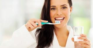 Ternyata Bukan Cuma untuk Gigi Putih, Ini Manfaat Mengejutkan Lain Pentingnya Rajin Sikat Gigi