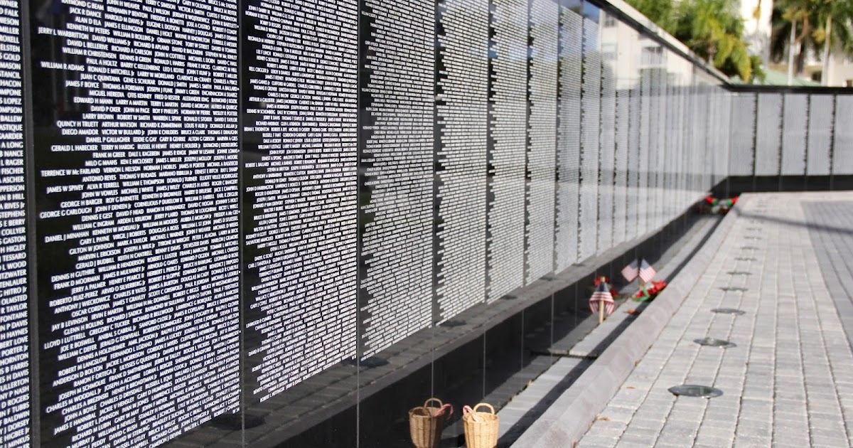 Vietnam Wall Names List Related Keywords Suggestions