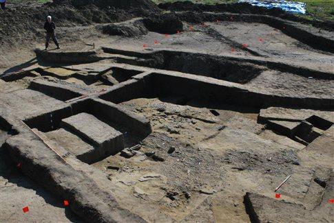 Ευρήματα τεκμηριώνουν την εισβολή του Ιούλιου Καίσαρα στη Βρετανία