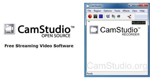 Software Screen Recorder