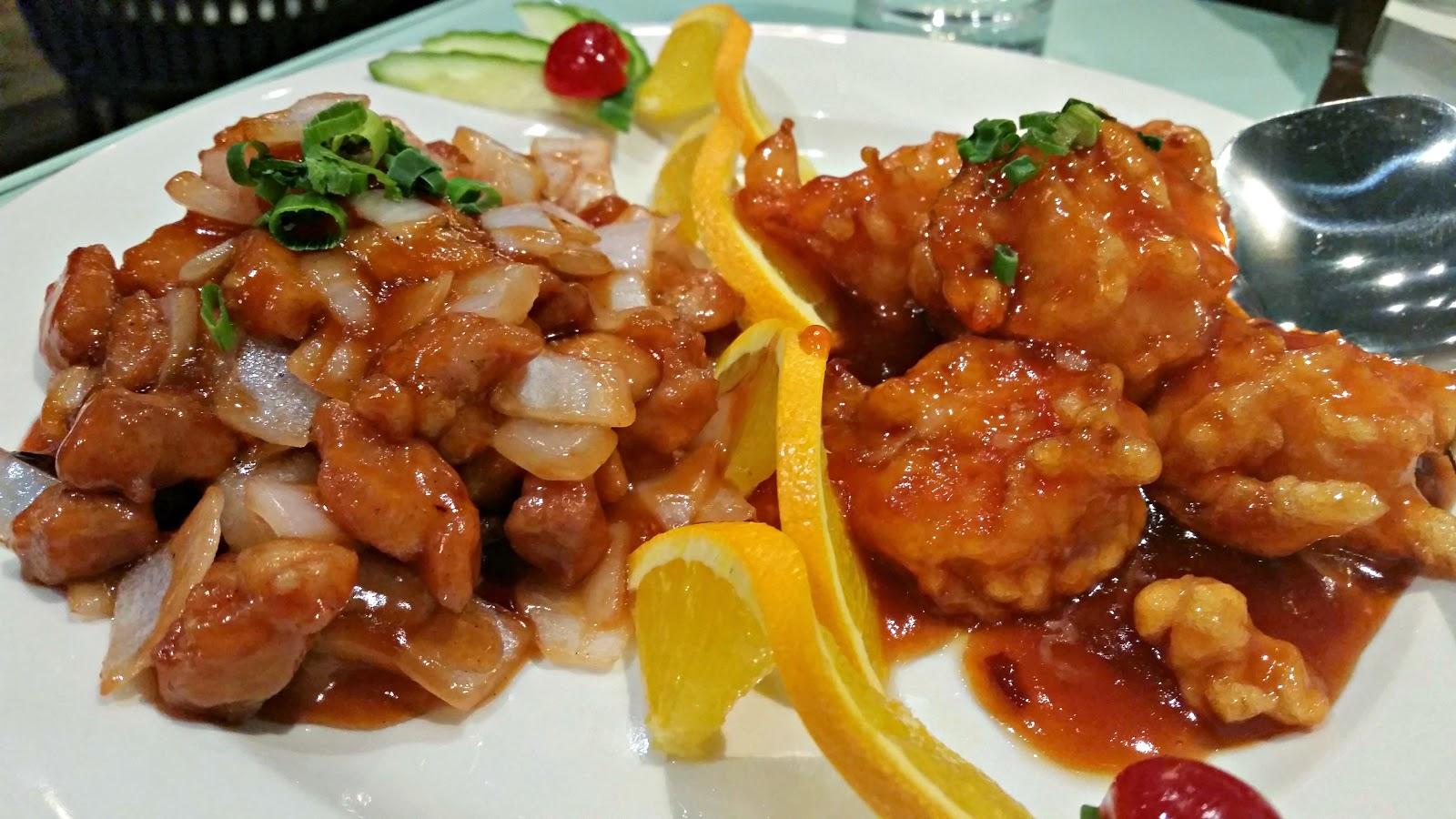 Mandarin Lowell Chinese Food Menu