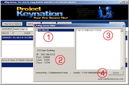 Cara Menggunakan vPlug Server Tandberg Terbaru