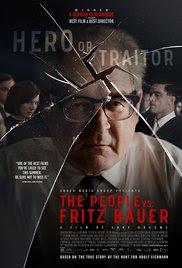 El caso Fritz Bauer (2016)