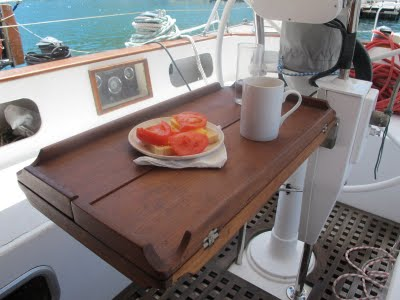 Ckd Boats Roy Mc Bride Splicing Of Mooring Lines Ropes