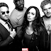 Netflix divulga o pôster oficial de Marvel - Os Defensores