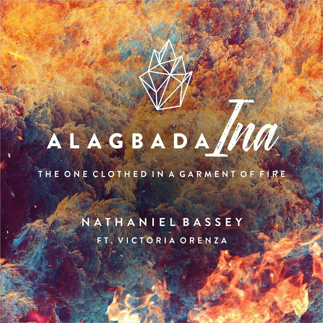 alagbada ina. nathaniel bassey. victoria Orenze. gospel redefined