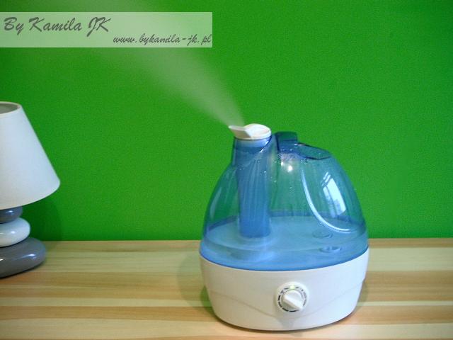 Nawilżacz powietrza Diagnosis PureAir