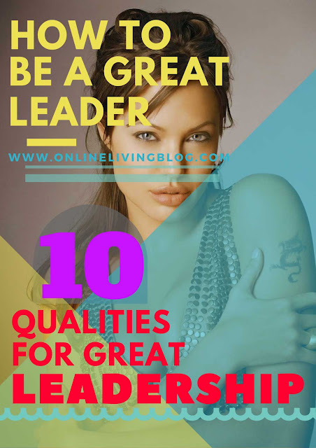How To Be a Good Leader? 10 Qualities For Great Leadership