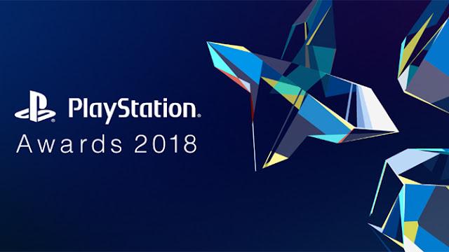 سوني تعلن عن حفل PlayStation Awards 2018 من أجل تتويج أفضل الألعاب مبيعا على جهاز PS4، إليكم التفاصيل ..