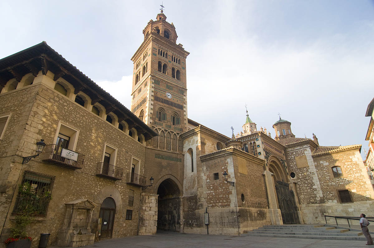 40be6fa8b815d Viajero Turismo  Teruel