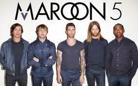10 Lagu Maroon 5 Terbaik dan Terpopuler