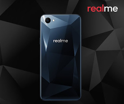 Realme 1 by Oppo launching in India on May 15