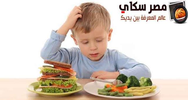 أرشادات غذائية تربوية مهمة خاصة بمرحلة الطفولة Nutritional guidance