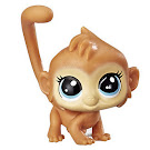 Littlest Pet Shop Series 2 Multi Pack Clicks Monkeyford (#2-108) Pet
