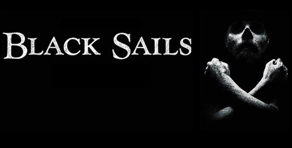 Black Sails Serie Completa HD 720p Latino