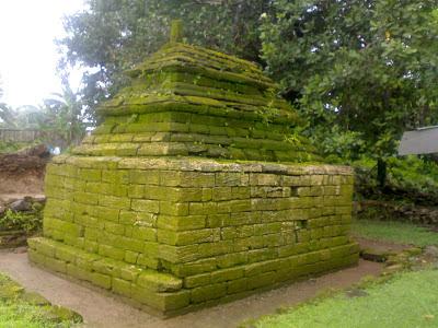 Makam Petta Pallase-Lase'e