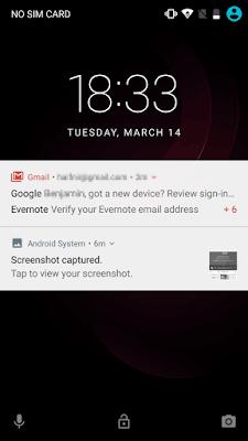 Android Nougat for UMIDIGI