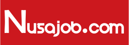 Nusajob.com - Lowongan Kerja Terbaru 2019