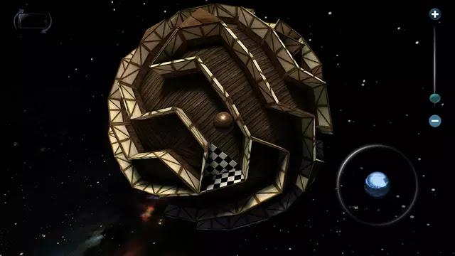 Maze Planet 3D 2017 Full Apk