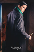 Film Voldemort: Origins of the Heir (2018) Full Movie