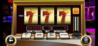 Basic Slot Games Features and Strategies