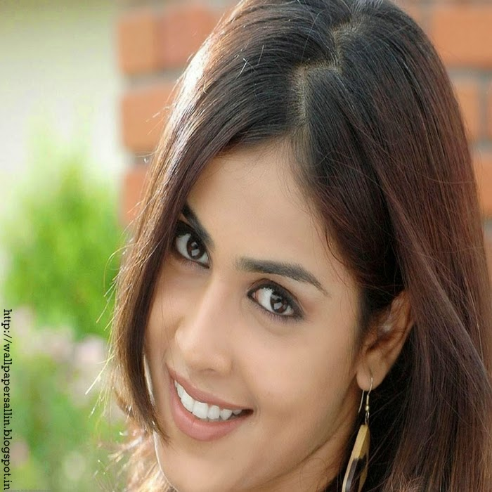 genelia d souza wallpaper hd
