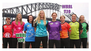 Today WBBL T20 5th Match Prediction Sydney Sixers Women vs Perth Scorchers Women