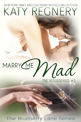 {New Release Blast} Marry Me Mad by @KatyRegnery