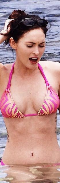 Megan Fox 2016