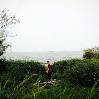 Laut Ade Irma Kota Cirebon