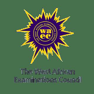 WAEC GCE 2018/2019 Second Series Exam Timetable Pdf