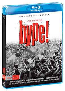 Hype! Blu-ray