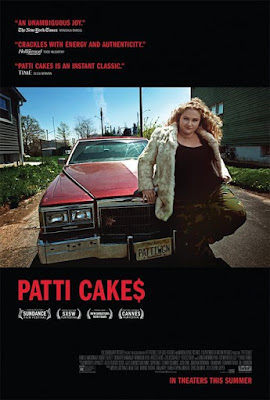 Patti Cake$ 2017 DVD Custom HD Latino