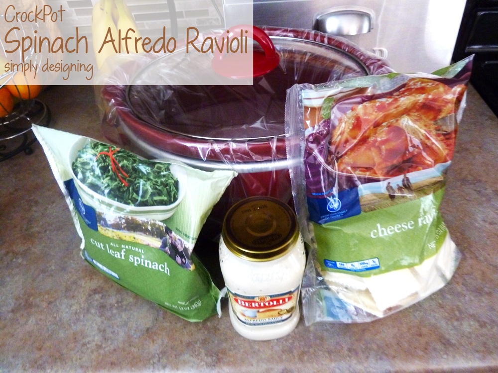 Jar Alfredo Sauce Recipe Crock Pot