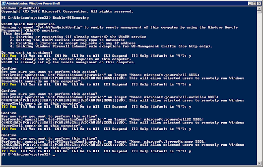 Remotely Restart Serivices via PowerShell Without Admin Credentials