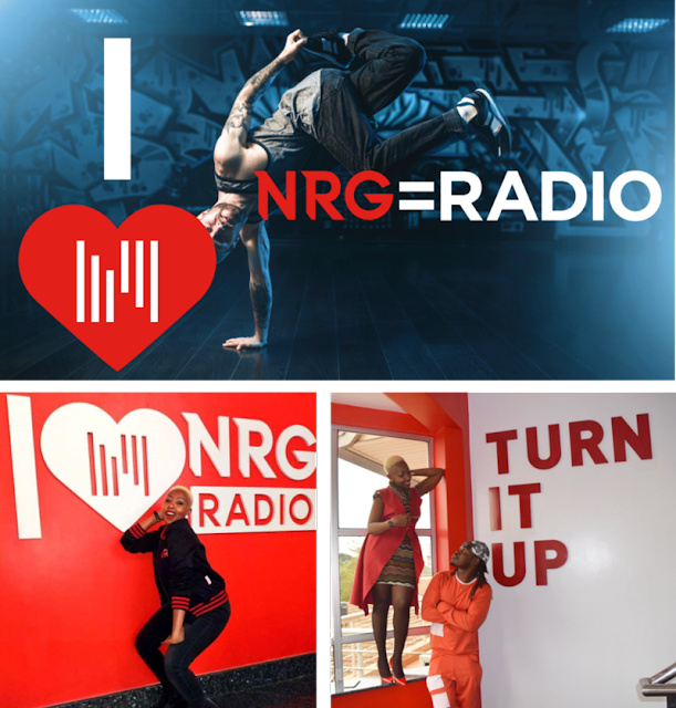NRG Radio, Pay My Baby Daddy His Salary We're Broke, City Mum Demands